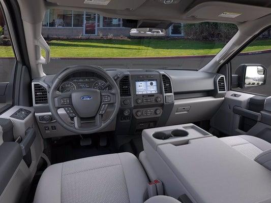 2020 Ford F-150 XLT Crew Cab 4x4 Issaquah WA | Renton ...